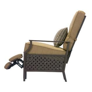 la z boy outdoor recliner la z boy kennedy recliner outdoor living patio