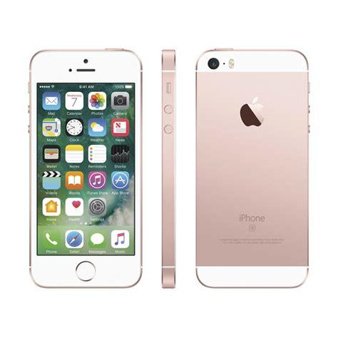 Iphone 6 128gb Rg By Cspid apple iphone se 16gb 32gb 64gb 128gb at t ios smartphone