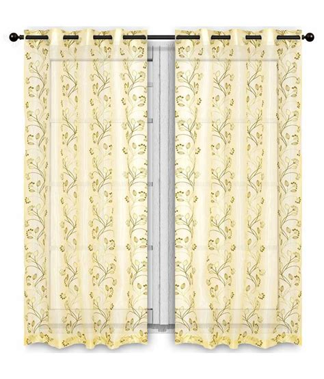 cream green curtains curtain sheer vine cream green buy curtain sheer vine