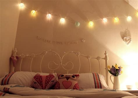 hanging string lights for bedroom fairy lights in a bedroom google are always a good idea