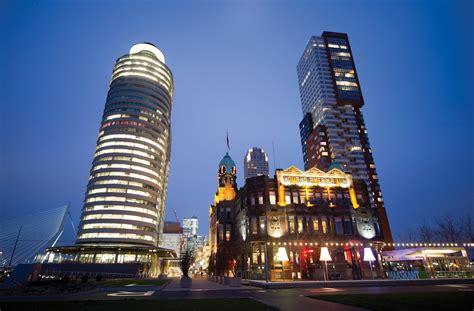 New York by Hotels In Rotterdam Rotterdam