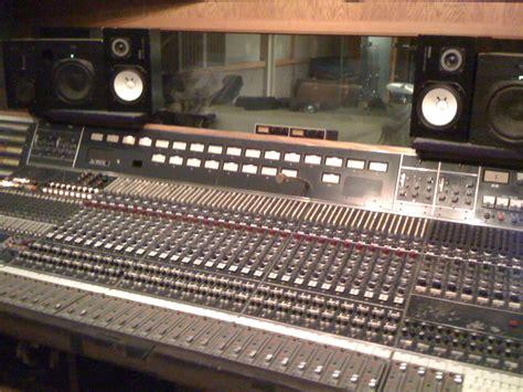 Sound Desk File Neve Console Jpg Wikimedia Commons
