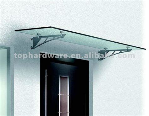 glass door awning glass stainless steel canopy front door canopy wooden door canopies buy glass