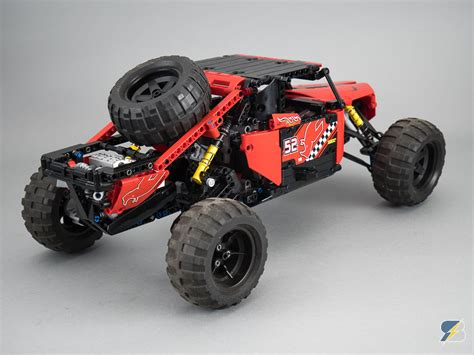 baja 1000 buggy agrof s class 1 unlimited buggy on steroids lego baja
