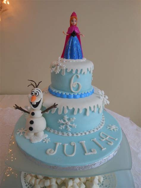 disneys frozen cake recipes party invitations ideas
