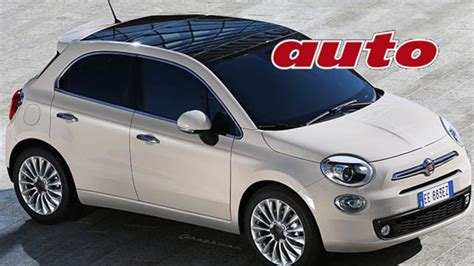 auto 5 porte fiat 500 5 porte addio punto auto it