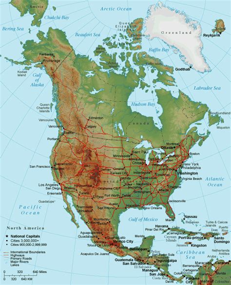 america relief map america map relief map