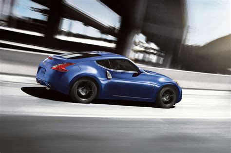 nissan z 2016 nissan 370z prices remain unchanged from last year