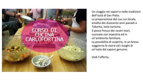 corsi di cucina in sardegna offerte vacanze sardegna carloforte corsi di cucina