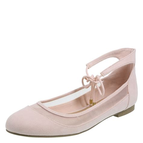 light shoes for women christian siriano annalee women s ankle tie flat shoe