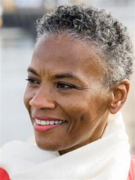 short afro gray styles very short hairstyles for black women over 50