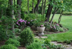 free shade garden ideas photograph shade garden