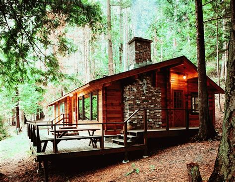 Small Cabin Building Plans by Cedar Cabins Pan Abode Cedar Homes