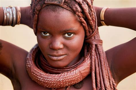 african tribe women himba african tribe people newhairstylesformen2014 com