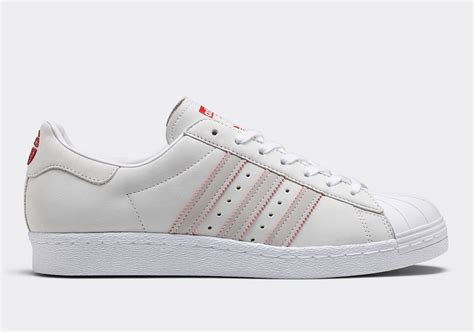new year adidas superstar adidas new year pack release date sneaker bar