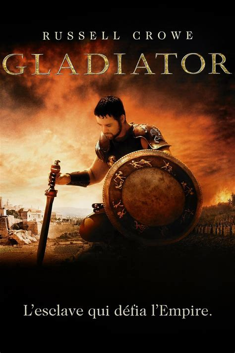 film gladiator complet 2000 film gladiator 2000 en streaming vf complet