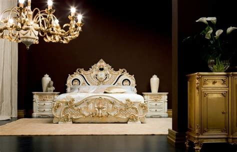 Baroque Bedroom Furniture Such As The Nobles Sleep Baroque Bedroom Furniture