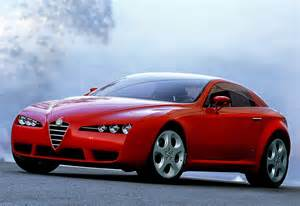 Alfa Romeo Brera 0 60 2002 Alfa Romeo Brera Concept Italdesign Specifications
