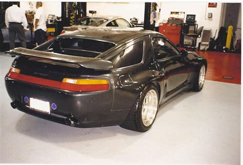 widebody porsche 928 1987 porsche 928s strosek wide body 20619