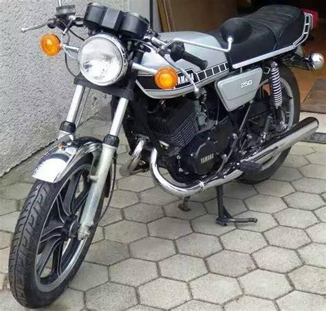 Ist Eine 125er Ein Motorrad by Yamaha Rd 250 1a2 Allgemeines 125er Und Motorrad Board