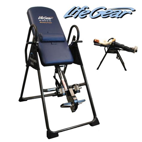 most comfortable inversion table heartland america product no longer available