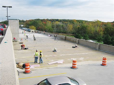Precast Garage Construction by What S Wrong With Precast Concrete Garage