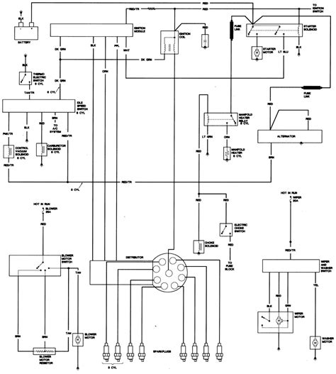93 jeep wrangler engine diagram 93 chrysler concorde