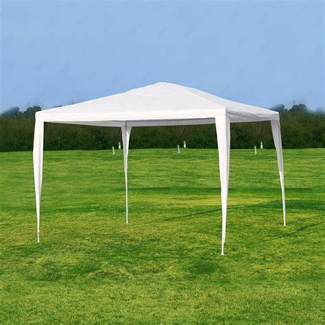 gazebo tent 10 x10 canopy wedding tent gazebo outdoor heavy