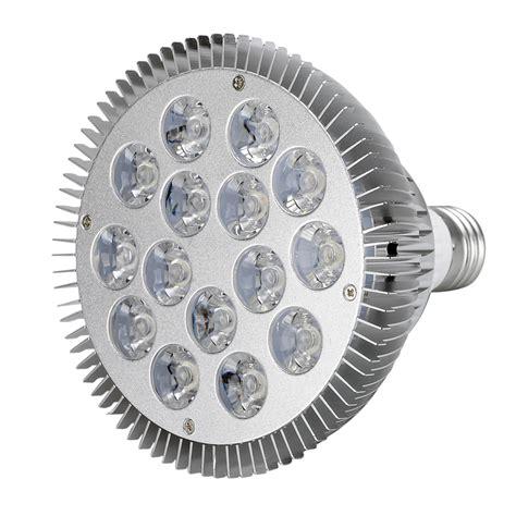 affordable led bulb for indoor growing 15 watt e27 50k hour