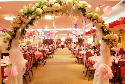 Wedding Banquet by Step By Step Guide To Planning Your Wedding In Pakistan