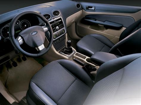 2006 Ford Focus Interior by 2006 Ford Focus Pictures Cargurus