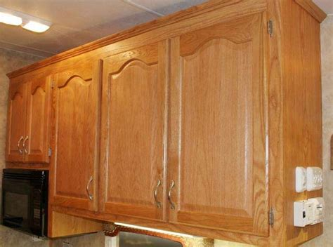 Kitchen Oak Cabinets by Oak Kitchen Cabinet Pictures And Ideas