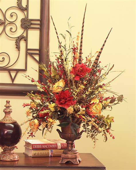 designed by arcadia floral home decor floral design wildflowers grasses feathers floral design nc108 66