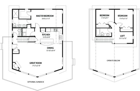post beam house plans floor plans house plans