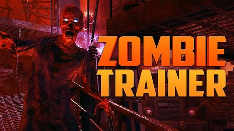 youalwayswin zombies trainer call of duty zombies