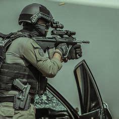 Pin Gegana Anti Terror Commandos From Densus 88