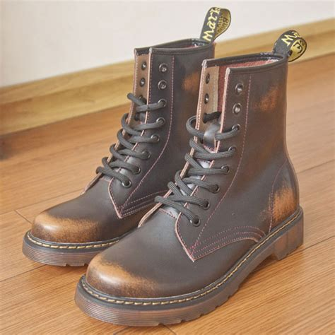 motorcycle boots store harajuku japanese retro motorcycle boots 183 cute kawaii