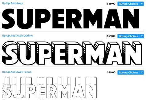 furry generator cartoon typography and texts superman logo font superman logo font share on