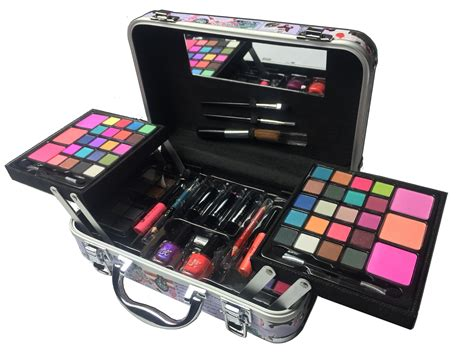 Implora Deluxe Professional Make Up Collection esuperstore on walmart seller reviews marketplace rating