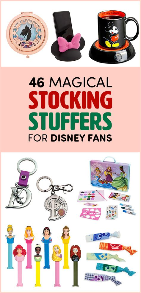 buzz feed best christmas gifts 46 disney themed products that are stuffers