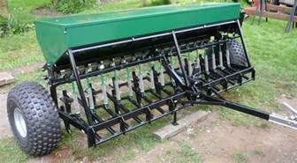atv seed drill pictures to pin on pinsdaddy