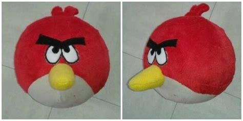 Angry Bird Rouge Ne Perdons Pas Le Fil