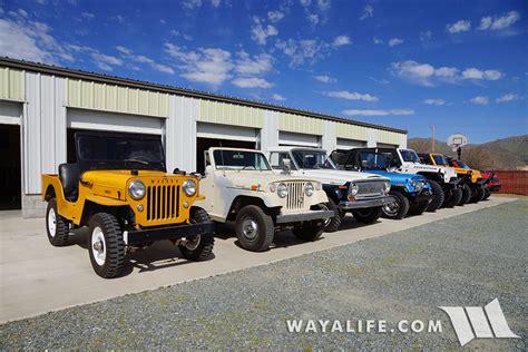 jeep family 2017 wayalife jeep family photo 2017