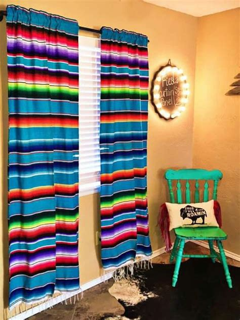 western curtains ideas  pinterest country