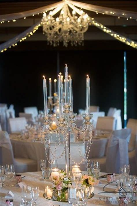 47 best images about Candle Table Centerpiece ideas on