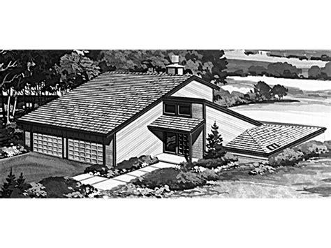 genesta contemporary berm home plan 072d 1088 house genesta contemporary berm home plan 072d 1088 house