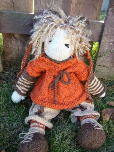 lottie doll knitting pattern 94 best lottie dolls knitted images on
