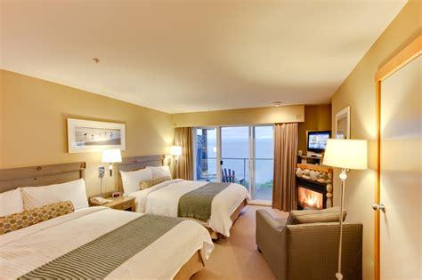 denman suite kingfisher oceanside resort  spa