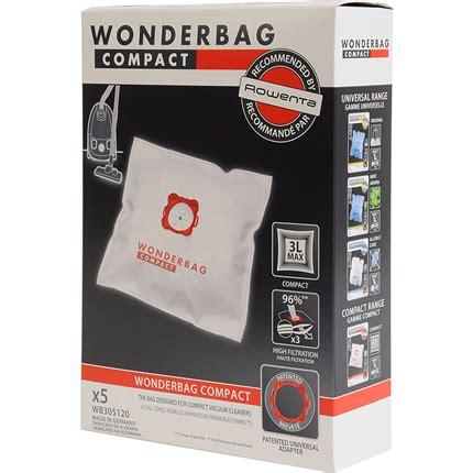 rowenta wonderbag compact bestel bij handyman