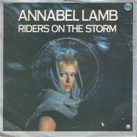 Riders On The The Doors by Perceptions Of The Doors Annabel Riders On The